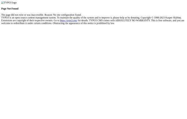 Vorschau von www.rz.uni-passau.de, Rechenzentrum