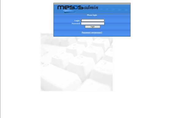 Vorschau von www.treffer.ch, Treffer Suchmaschine