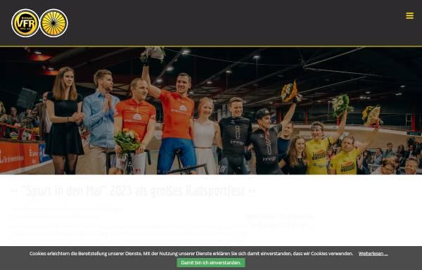 Vorschau von www.spurt-in-den-mai.de, Radsport in Büttgen mit dem Spurt in den Mai