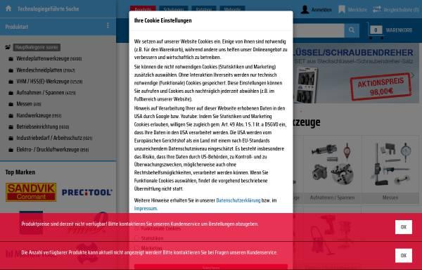 Vorschau von www.henka.de, Henka GmbH