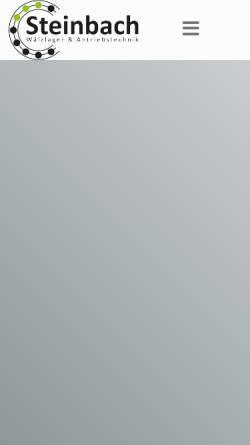 Vorschau der mobilen Webseite www.industek.de, Hübsch Industrietechnik, Inh. Jürgen Hübsch