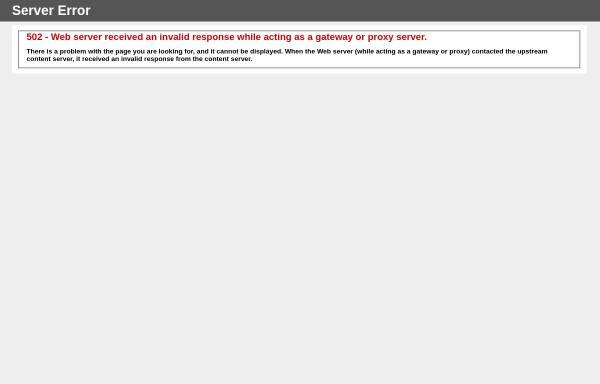 Vorschau von www.dotnet-ka.de, .NET User Group Karlsruhe