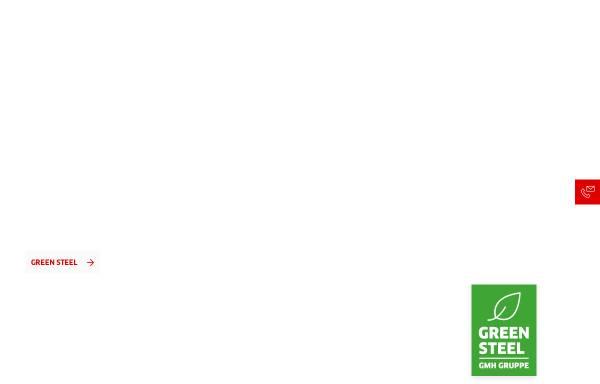Vorschau von www.bgg-gmh.de, Berufsbildungsgesellschaft Georgsmarienhütte mbH
