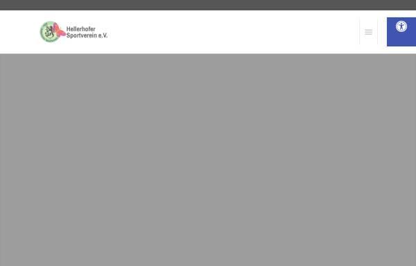 Vorschau von www.hellerhofer-sportverein.de, Hellerhofer Sportverein