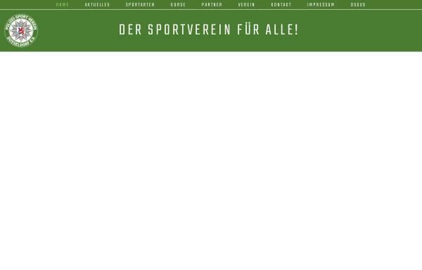 Vorschau von www.polizei-sv-duesseldorf.de, Polizei - Sportverein