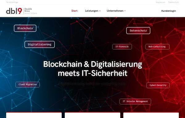 Vorschau von www.inexweb.de, inexweb GmbH