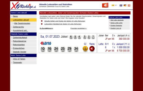 Postleitzahlen Lotto Erfahrungen