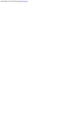 Vorschau der mobilen Webseite www.svpa.de, Segelverein Potsdamer Adler e.V. - Segeln in Potsdam und im Land Brandenburg