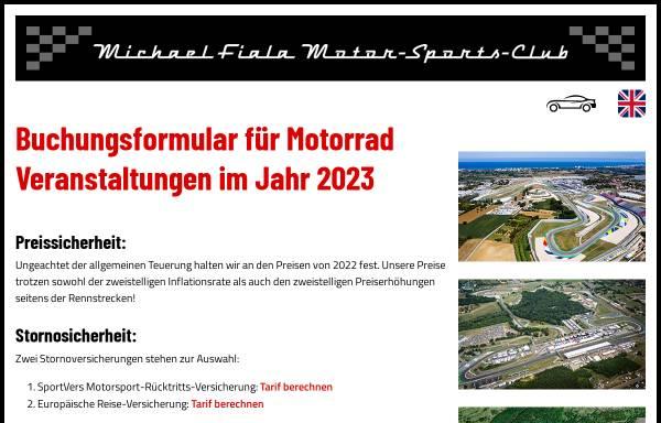 Vorschau von www.moto-academy.com, Moto-Academy - Michael Fiala Motor-Sports