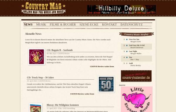 Vorschau von www.american-tie.de, American-Tie GbR - American Style Entertainment