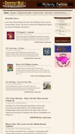 Vorschau der mobilen Webseite www.american-tie.de, American-Tie GbR - American Style Entertainment