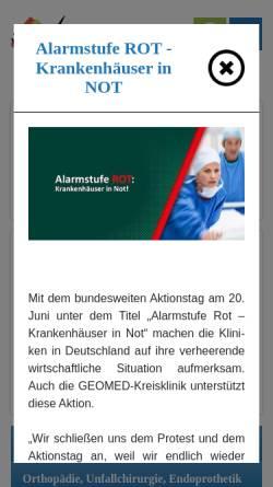 Schmerzkliniken Bayern