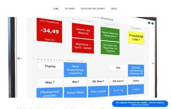 Vorschau von www.arwis.de, ArwisConsult GmbH