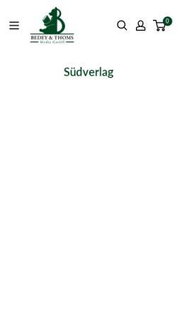 Vorschau der mobilen Webseite www.vaterundsohn.de, Vater und Sohn