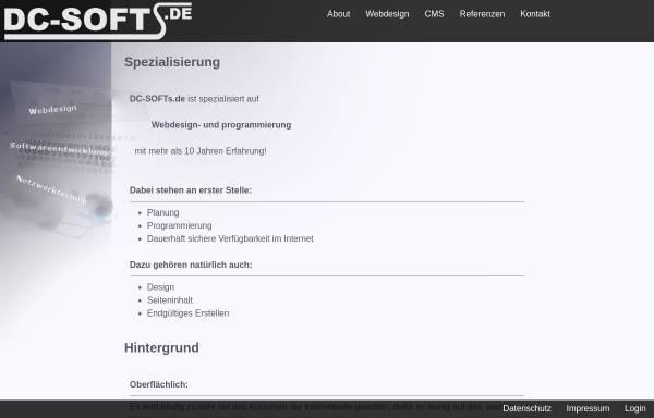 Vorschau von www.dj-herakles.de, DJ Herakles