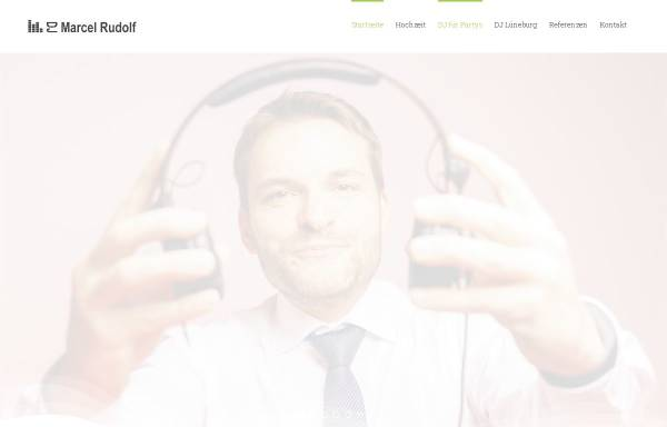 Vorschau von www.proakustik-online.de, DJ Marcel Rudolf