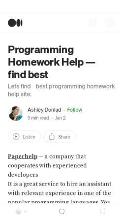 Vorschau der mobilen Webseite www.djayp.de, DJP MusiXservice