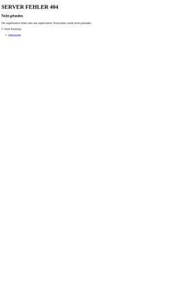 Vorschau der mobilen Webseite www.duisburg.de, Theater und Philharmonie Duisburg