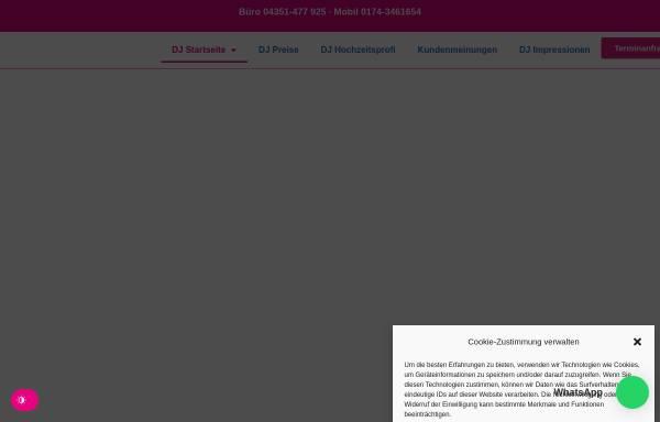 Vorschau von www.joker-music24.de, Joker-Music