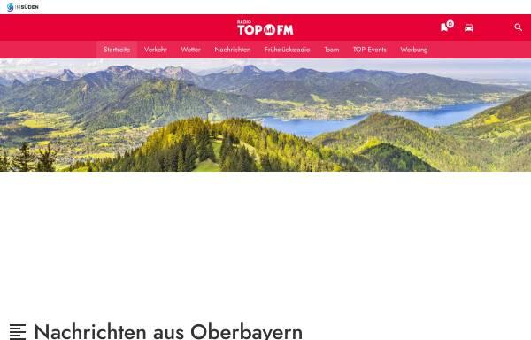 Vorschau von www.top-fm.de, 106.4 Top-FM