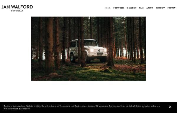Vorschau von www.walford.de, WALFORD DJ-Service