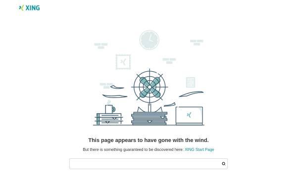 Vorschau von www.xing.com, XING-Forum Mobile Disco
