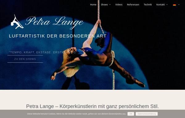 Vorschau von www.rope-petra.de, Rope Petra