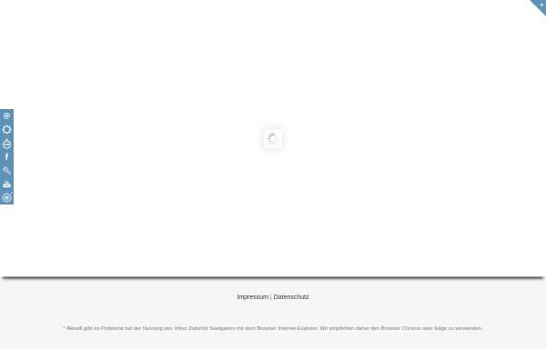 Vorschau von www.autoliebhaber.info, Autohaus Liebhaber Plauen GmbH