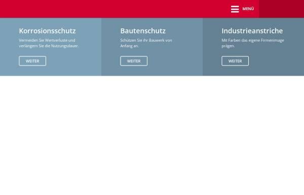 Vorschau von www.dietrich.de, Franz Dietrich AG
