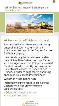 Vorschau der mobilen Webseite www.agrarwirt.de, Fachkräftenetzwerk Agrarwirtschaft