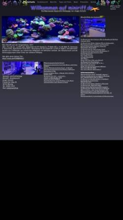 Vorschau der mobilen Webseite www.miniriff.de, Miniriff
