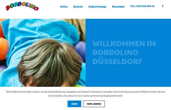 Vorschau von www.bobolino-kinderwelt.de, Bobbolino Kinderwelt