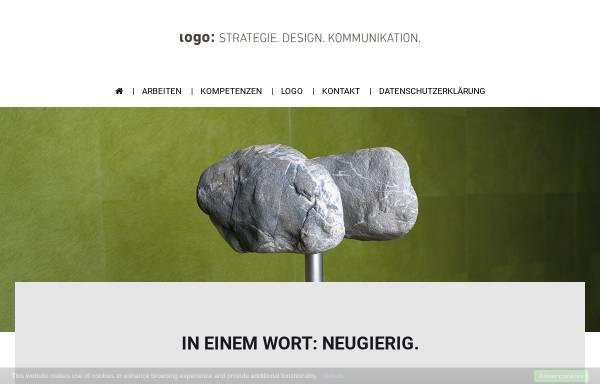 Vorschau von www.logo-werbeagentur.de, Logo Werbeagentur GmbH