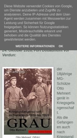 Vorschau der mobilen Webseite www.das-koppelschloss.de, Deutsche Koppelschlösser bis 1945