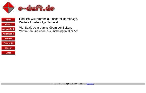 Vorschau von dh1da.darc.de, DH1DA