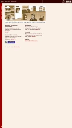 Vorschau der mobilen Webseite www.mindpilot.ch, Mindpilot Digital Design