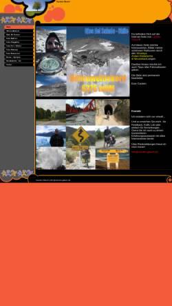 Vorschau der mobilen Webseite www.carsten-glauch.de, Glauch, Carsten