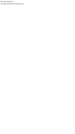 Vorschau der mobilen Webseite www.nils-heiliger.de, Reiseberichte Fernradwege