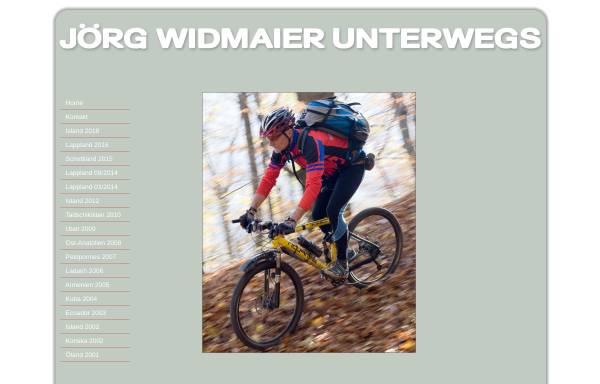 Vorschau von www.joerg-widmaier.de, Widmaier, Jörg