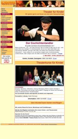 Vorschau der mobilen Webseite www.ichduwir.at, Wien, Ichduwir-Kinderkultur