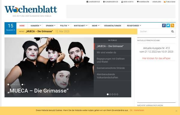 Wochenblatt Köln