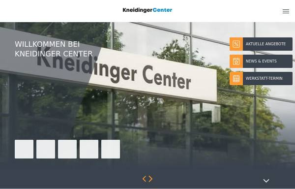 Vorschau von www.kirchberger.at, Opel Kirchberger