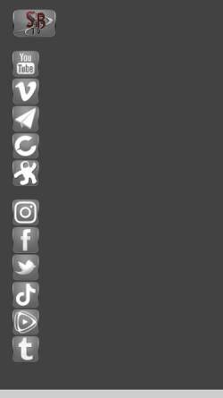Vorschau der mobilen Webseite www.schwert-bischof.com, Schwert-Bischof Jesu Christi