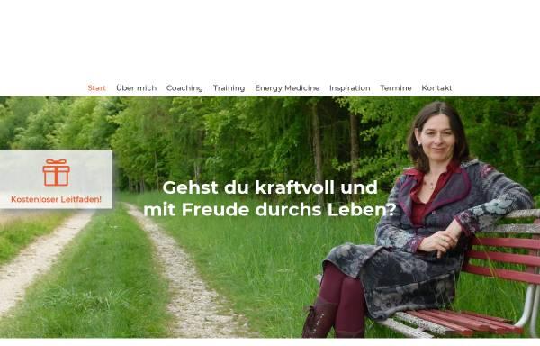 Vorschau von www.sossikian.de, Tanja Sossikian - Training Coaching Beratung