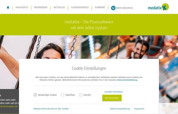 Vorschau von www.docexpert.de, DOCexpert Gruppe