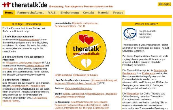 Vorschau von www.q-ality.de, Q-ality - Beer & Breuer GbR