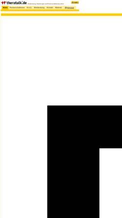 Vorschau der mobilen Webseite www.q-ality.de, Q-ality - Beer & Breuer GbR