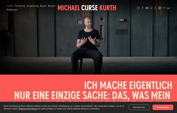 Vorschau von www.curse.de, Curse