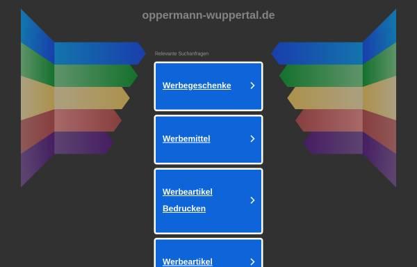 Vorschau von www.oppermann-wuppertal.de, Reiseberichte und Bilder von Marita & Uwe Oppermann