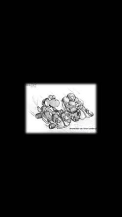 Vorschau der mobilen Webseite www.die-gurken.de, Die Gurken